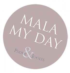 Mala_My_Day_Sticker